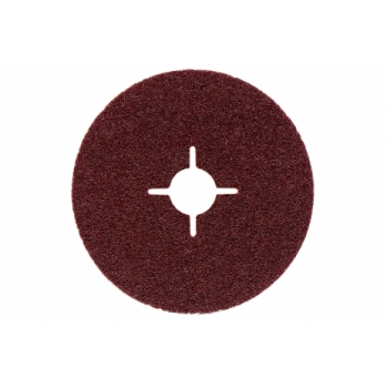 Фибровый шлифовальный круг METABO, нормальный корунд (624135000)